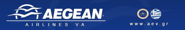 Aegean Airlines VA