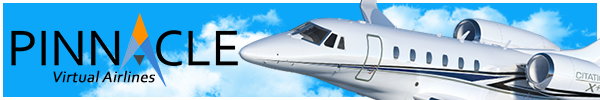 Pinnacle Virtual Airlines